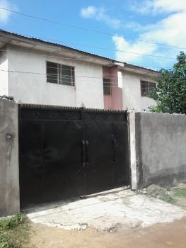 Newly Renovated 3 Bedroom Flat at Egbeda, Ogunjimi Street, Egbeda, Idimu, Lagos, Flat for Rent