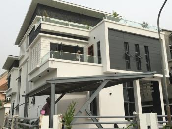 Luxury Brand New 5 Bedroom House, Arcadia Groove Estate, By Pinnock Beach Estate, Ikate Elegushi, Lekki, Lagos, Detached Duplex for Sale