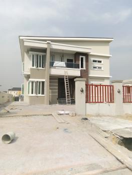 5 Bedroom Detached Duplex with 2 Rooms Bq, Lekki Phase 1, Lekki, Lagos, Detached Duplex for Sale