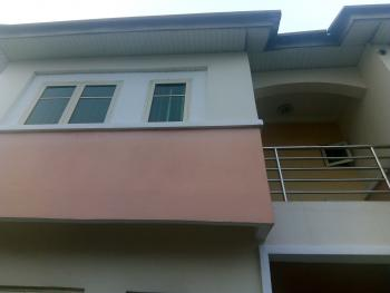 3 Bedroom Terraced Duplex with Bq (corner Piece), Ikota Villa Estate, Lekki, Lagos, Terraced Duplex for Rent