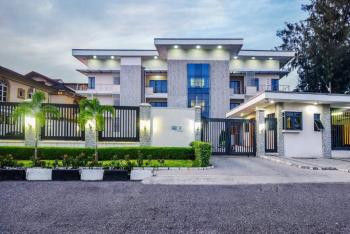 Luxury 3 Bedroom Apartment, 12th Street, Osborne, Ikoyi, Lagos, Mini Flat for Rent