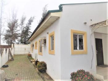 3 Bedroom Terrace + Bq  (recently Renovated), Games Village, Kaura, Abuja, Terraced Duplex for Sale