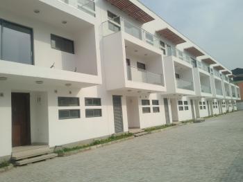 Royal 5 Bedroom Terrace House, Victoria Island Extension, Victoria Island (vi), Lagos, Terraced Duplex for Sale