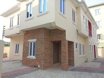 5 Bedroom Fully Detached Duplex All En-suite with Bq, Oral Estate, By Chevron Toll Gate Estate Gate, Directly on The Express, Lekki Expressway, Lekki, Lagos, Detached Duplex for Sale