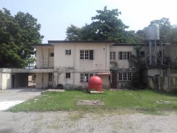6 Bedroom Semi-detached Duplex on 900sqm Land, Off Alfred Rewane, Ikoyi, Lagos, Semi-detached Duplex for Rent