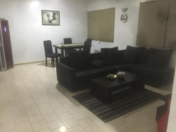 3 Bedroom Shotlet Apartment, Africa Lane Street, Lekki Phase 1, Lekki, Lagos, Terraced Duplex Short Let
