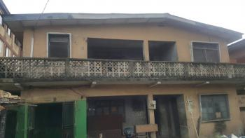 a Storey Building, Bello Street, Papa Ajao, Mushin, Lagos, House for Sale