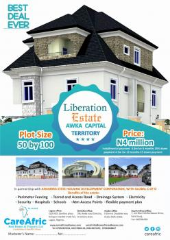 Cheap and Affordable Property, Awka, Anambra, Residential Land for Sale