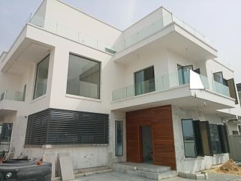 Modern Luxury 5 Bedroom with Swimming Pool, Studio, Cinema Room, Penthouse and Roof Top, Pinnock Beach Estate, Osapa, Lekki, Lagos, Detached Duplex for Sale