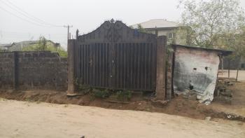 Land, Off Honourable Idowu Eletu Street, Awoyaya, Ibeju Lekki, Lagos, Residential Land for Sale
