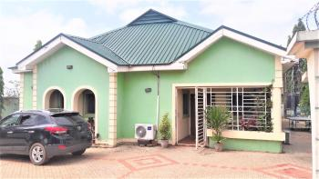 4 Bedroom Fully Detached Bungalow, Prince & Prince Estate (very Near The 2nd Gate), Gaduwa, Abuja, Detached Bungalow for Sale