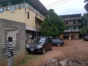Structurally Sound, Well Located Commercial Building of 3 Floors Along The Main Road, Molete Axis, Challenge, Ibadan, Oyo, Plaza / Complex / Mall for Sale