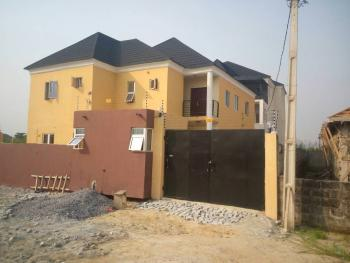 Brand New 3 Bedroom Flat(2 Units) with Government Consent, Peace Estate, Ogidan, Sangotedo, Ajah, Lagos, Block of Flats for Sale