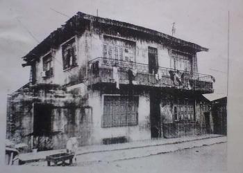 a Storey Building in a Good Location, Itire Road, Ilasamaja, Mushin, Lagos, Semi-detached Duplex for Sale