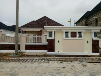 New 3 Bedroom Fully Detached Bungalow with a Room Bq and Spacious Compound, Thomas Estate, Ajah, Lagos, Detached Bungalow for Sale