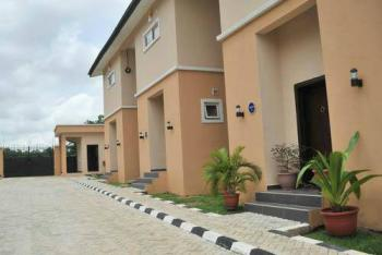 4 Bedroom Duplex with Attached  Bq, Games Village, Kaura, Abuja, Terraced Duplex for Rent