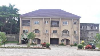 4 Bedroom Terrace (on 3 Floors), Behind Nass Quarters Zone E, Apo, Gudu, Abuja, Terraced Duplex for Sale