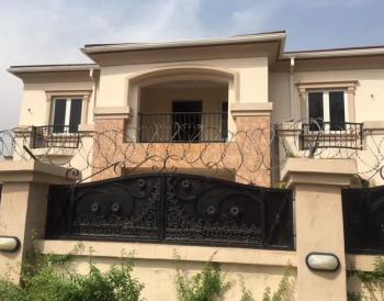 Decent 5 Bedroom Duplex, Wuse, Abuja, Detached Duplex for Rent