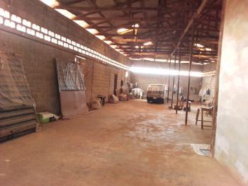 Factory, Taiwo Akinsola Street, 2, Storey, Baruwa, Ipaja, Lagos, Factory for Sale