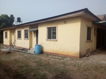 Renovated Mini Flat, All Tiles Floor, Fenced Gate, Water, 2 Tenants in Compound, Decent Area, Good Road, Peace Estate Command, Ipaja, Lagos, Mini Flat for Sale