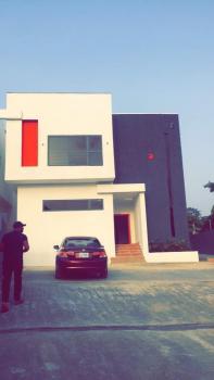 Luxury 4 Bedroom Semi Detached Duplex with 1 Room Bq, Dawaki, Gwarinpa, Abuja, Semi-detached Duplex for Sale