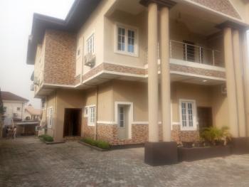 3 Bedroom Flat, Off Samuel Ajayi Street, Gra, Magodo, Lagos, Flat for Rent