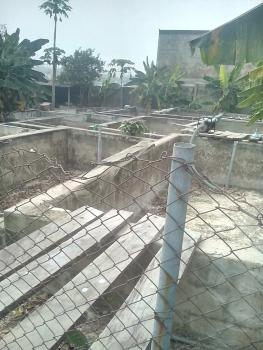 Mixed-use Land, Olatunde Close, Off Obawunmi St.ojodu-ifako Ijaye, L.g Lagos, Ijaiye, Lagos, Mixed-use Land for Sale