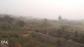 4 Acres of Land with C of O, Bosun Bus Stop, Along Ifo Express Road, Ifo, Ogun, Commercial Land for Sale