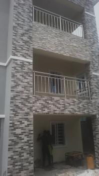 New 3 Bedroom Flat in Abraham Adesanya Area, Graceland Estate, Ajah, Lagos, Mini Flat for Rent
