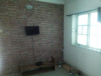 Mini Flat Self Contained, Fola Agoro, Yaba, Lagos, Mini Flat for Rent