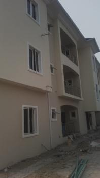 New 3 Bedroom Flat, Canaan Estate, Ajah, Lagos, Mini Flat for Rent