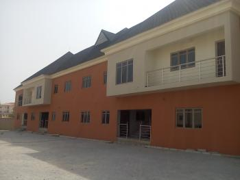 a Tastefully Finished and Brand New 1 Bedroom Flat, By Lento Aluminum Company, Life Camp, Gwarinpa, Abuja, Mini Flat for Rent