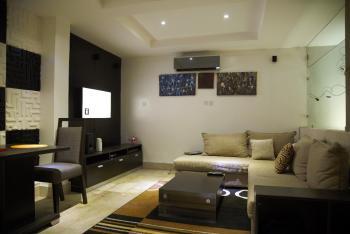 Luxury Massive 1 Bedroom Mini Apartment, Okotie, Old Ikoyi, Ikoyi, Lagos, Mini Flat Short Let