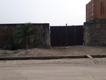 Bare Land, Ablag Avenue, Off Monastery Road, (by Novare Mall), Ibeju Lekki, Lagos, Commercial Property for Sale