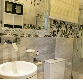 Luxury 4 Bedroom Fully Furnished Duplexes, Dolphin Estate, Ikoyi, Lagos, Terraced Duplex for Sale