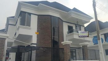 Brand New 4 Bedroom Fully Detached House with Bq, Osapa, Lekki, Lagos, Detached Duplex for Sale