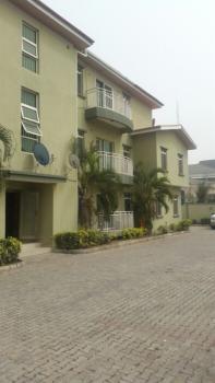 Luxury 4 Bedroom Pent House, Lekki Right, Lekki Phase 1, Lekki, Lagos, Flat for Rent