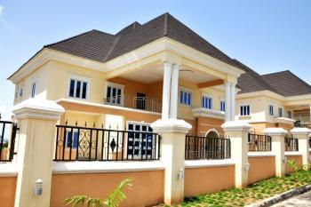 Luxury Estate, 1 Yussel Mcchris Rd, Orozo, Abuja, Detached Duplex for Sale