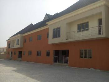 Tastefully Finished 1 Bedroom Flat, By Lento Aluminium, Life Camp, Gwarinpa, Abuja, Flat for Rent