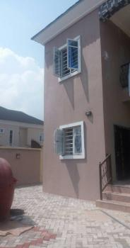 Newly Built Spacious and Luxury 5 Bedroom En Suite Detached Duplex with a Bq, in a Serene and Secured Neighborhood, Omole Phase 2, Ikeja, Lagos, Detached Duplex for Rent