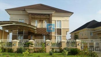 5 Bedrooms Detached Duplex with Bq Exquisitely Finished and with Modern Facilities, Royal Gardens Estate, Directly Opposite Thomas Estate, Ajah, Lagos, Detached Duplex for Sale