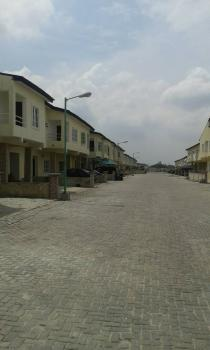 Well Built and Finished 3 Bedroom Terrace Duplex, Lekki Gardens Estate, Ajah, Lagos, Terraced Duplex for Sale