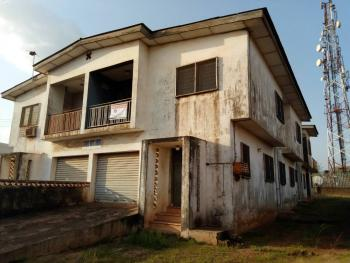 5 Bedroom Twin Duplex, Obantoko Abeokuta, Opposite Conoil Oil Filling Station, Abeokuta South, Ogun, Commercial Property for Rent