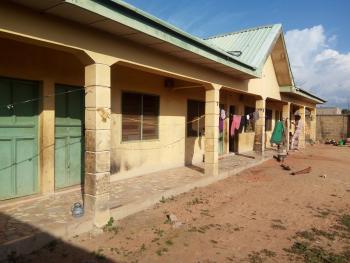 Room & Parlor, Yolde-pate, Yola South, Yola, Adamawa, Semi-detached Bungalow for Rent