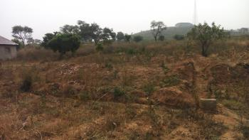 Vacant Residential Build & Live Strategically Located Land, By Ushafa Bridge Near Waterboard Quarters, Ushafa, Bwari, Abuja, Residential Land for Sale