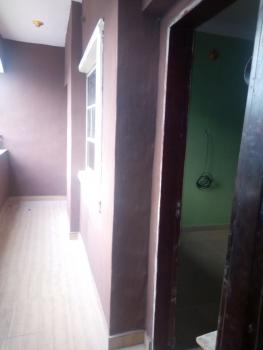 Beautiful New Self Contained, Yaba, Lagos, Self Contained (studio) Flat for Rent