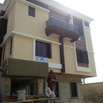 a Contemporary 5 Bedroom Fully Detached House, Mojisola Onikoyi Estate, Ikoyi, Lagos, Detached Duplex for Sale