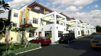 The Silverlake Mansions, Mary Slessor Street, Asokoro District, Abuja, Detached Duplex for Sale