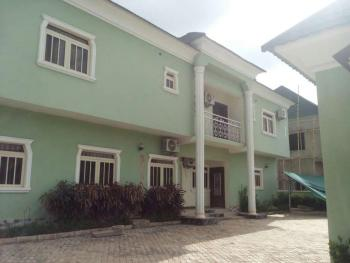 a Masterfully Built 5 Bedroom Duplex with Air-conditioning Units,  Bed Frames,  3 Living Rooms and Large Parking Area, Same Global Estate, Dakwo, Abuja, Detached Duplex for Sale