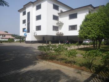 3 Bedrooms + Bq, Jabi, Abuja, Flat for Rent